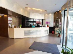 Jinjiang Inn Shanghai Minhang Zhuanqiao, Hotels  Shanghai - big - 51
