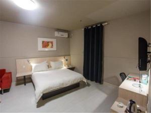 Jinjiang Inn Shanghai Minhang Zhuanqiao, Hotels  Shanghai - big - 46