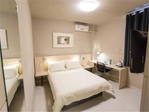 Jinjiang Inn Shanghai Minhang Zhuanqiao, Hotels  Shanghai - big - 43