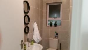 Coral Sands on Muizenberg, Apartmanok  Marina Da Gama - big - 34