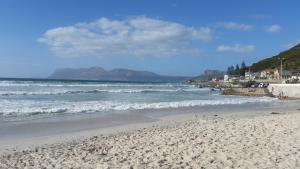 Coral Sands on Muizenberg, Apartmanok  Marina Da Gama - big - 33