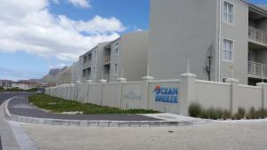 Coral Sands on Muizenberg, Apartmanok  Marina Da Gama - big - 22