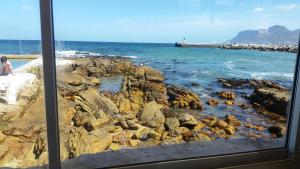 Coral Sands on Muizenberg, Apartmanok  Marina Da Gama - big - 23