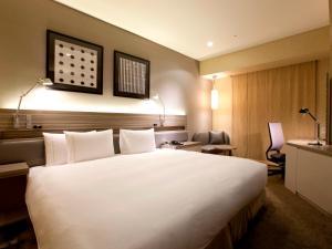 The Royal Park Hotel Tokyo Shiodome, Hotely  Tokio - big - 5