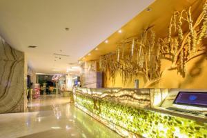 KJ Hotel Yogyakarta, Hotels  Yogyakarta - big - 30