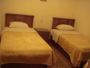 Milano Hostel, Hostely  Káhira - big - 10