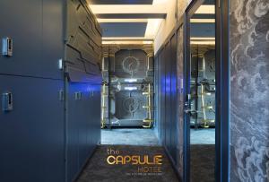 The Capsule Hotel (7 of 30)
