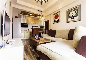 Chengdu Tu Le Apartment - Kuai Zhai Xiang Zi Branch, Appartamenti  Chengdu - big - 20