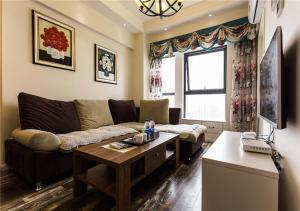 Chengdu Tu Le Apartment - Kuai Zhai Xiang Zi Branch, Appartamenti  Chengdu - big - 21