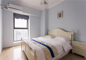 Chengdu Tu Le Apartment - Kuai Zhai Xiang Zi Branch, Appartamenti  Chengdu - big - 25