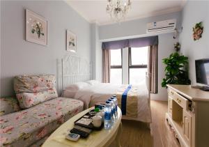 Chengdu Tu Le Apartment - Kuai Zhai Xiang Zi Branch, Appartamenti  Chengdu - big - 26