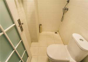 Chengdu Tu Le Apartment - Kuai Zhai Xiang Zi Branch, Appartamenti  Chengdu - big - 30
