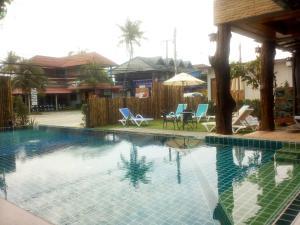 Baan Chan Kaew, Hotel  Baan Tai - big - 49