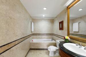 Somerset Grand Citra Jakarta, Aparthotely  Jakarta - big - 4
