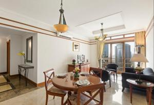 Somerset Grand Citra Jakarta, Aparthotely  Jakarta - big - 25