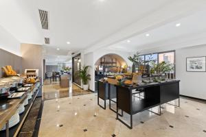Somerset Grand Citra Jakarta, Apartmánové hotely  Jakarta - big - 75