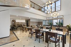Somerset Grand Citra Jakarta, Apartmánové hotely  Jakarta - big - 76