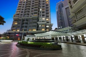 Somerset Grand Citra Jakarta, Apartmánové hotely  Jakarta - big - 77
