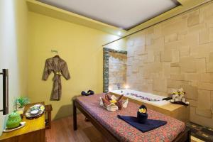 Somerset Grand Citra Jakarta, Apartmánové hotely  Jakarta - big - 78