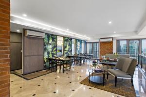 Somerset Grand Citra Jakarta, Apartmánové hotely  Jakarta - big - 80