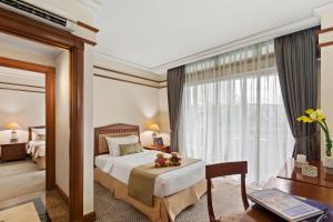 Somerset Grand Citra Jakarta, Aparthotely  Jakarta - big - 24