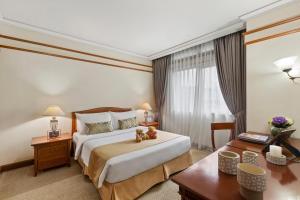 Somerset Grand Citra Jakarta, Apartmánové hotely  Jakarta - big - 82