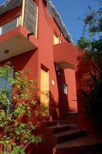 Дом «Колибрис» с 2 спальнями