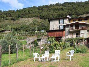 Casa Semunela 852S - AbcAlberghi.com