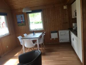 Regenbogen Ferienanlage - skandinavisches Ferienhaus - [#69254], Case vacanze  Boltenhagen - big - 6