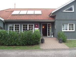 Regenbogen Ferienanlage - skandinavisches Ferienhaus - [#69254], Nyaralók  Boltenhagen - big - 7