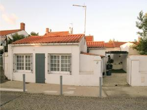 Three-Bedroom Holiday Home in La Tranche sur Mer, Prázdninové domy  La Tranche-sur-Mer - big - 4