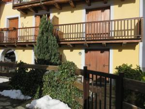 Bardonecchia Home - Apartment - Bardonecchia