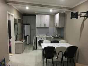Apartment Aghmashenebeli 3, Apartmanok  Bakuriani - big - 20