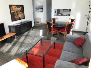 Apartment D'Uval