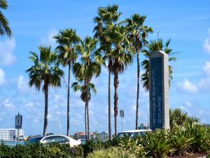 Gone Beaching 202, Apartmanok  Clearwater Beach - big - 10