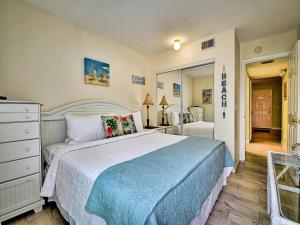 Gone Beaching 202, Apartmanok  Clearwater Beach - big - 11