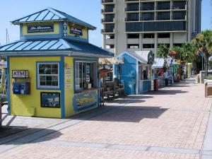 Gone Beaching 202, Apartmanok  Clearwater Beach - big - 12