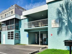Gone Beaching 202, Apartmanok  Clearwater Beach - big - 17