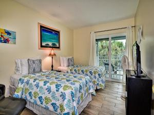 Gone Beaching 202, Apartmanok  Clearwater Beach - big - 22