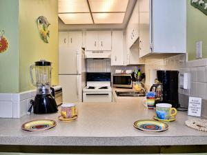 Gone Beaching 202, Apartmanok  Clearwater Beach - big - 30