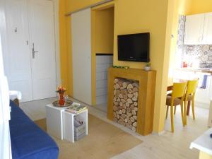 Apartment Ergzotic 2