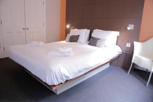 紧凑型一室公寓