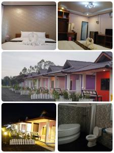 Mailuay Resort - Buriram