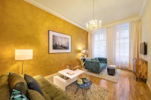 Luxurious Apartments Ujezd