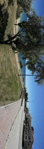 Kiwi Kastle, Residence  Nea Fokea - big - 51