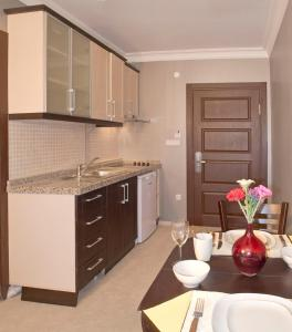 The Bosphorus House, Apartmánové hotely  Istanbul - big - 24