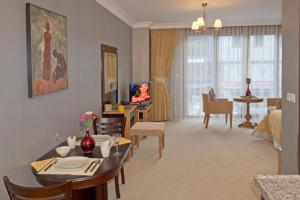 The Bosphorus House, Apartmánové hotely  Istanbul - big - 21