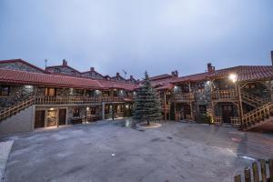 Hotels Voras