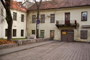 Writers Apartment, Apartmány  Vilnius - big - 20