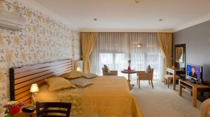 The Bosphorus House, Apartmánové hotely  Istanbul - big - 28